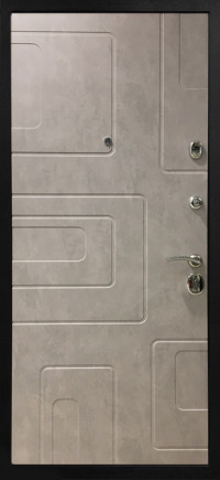 Входная дверь Ричи