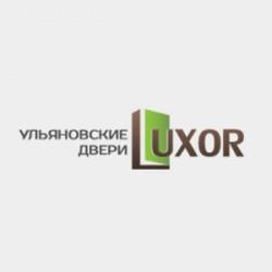 Фабрика дверей Luxor