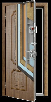 Двери серии ULTIMATUM