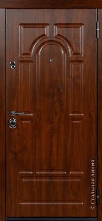 Входная дверь Магнат
