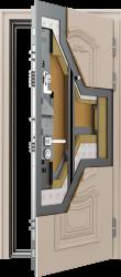 Двери PROFESSOR 4+