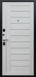 Стальная дверь «Соло»