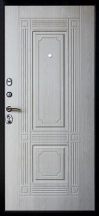 Стальная дверь «Викинг »