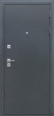 Стальная дверь с терморазрывом  3 контура «Север»