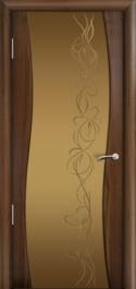 Milyana Omega Американский орех ст. Фантазия бронзовое