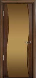 Milyana Omega Американский орех ст. широкое бронзовое