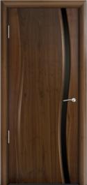 Milyana Omega Американский орех ст. узкое черное