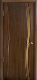 Milyana Omega Американский орех ст. узкое бронзовое