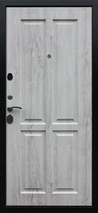 Стальная дверь «Прометей 3D»